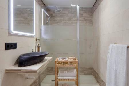 Reformas cuarto de baño en Benalmádena
